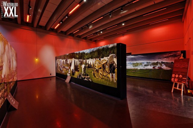 panneaux exposition clip - expo waterloo