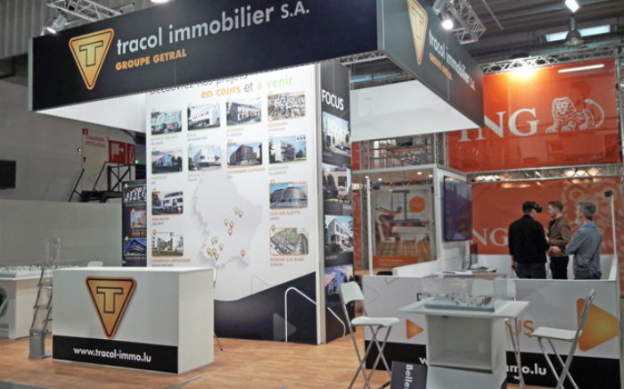 Stand Tracol